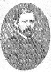 His grandfather: Ramón Allende Padín.